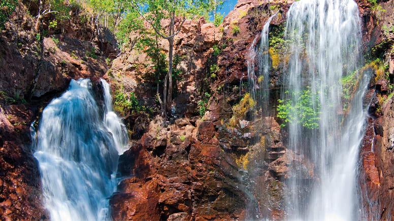 Litchfield National Park Waterfalls Adventure, Full Day - Darwin