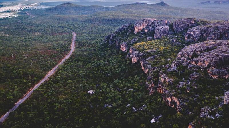 Kakadu National Park Full Day Tour & Cruise - Departs Darwin