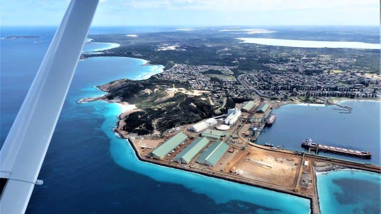 Esperance & Twilight Bay Scenic Flight, 20 Minutes - Esperance