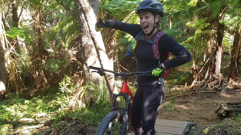 Guided Mountain Bike Tour, 3 Hours - Manly Dam - For 2