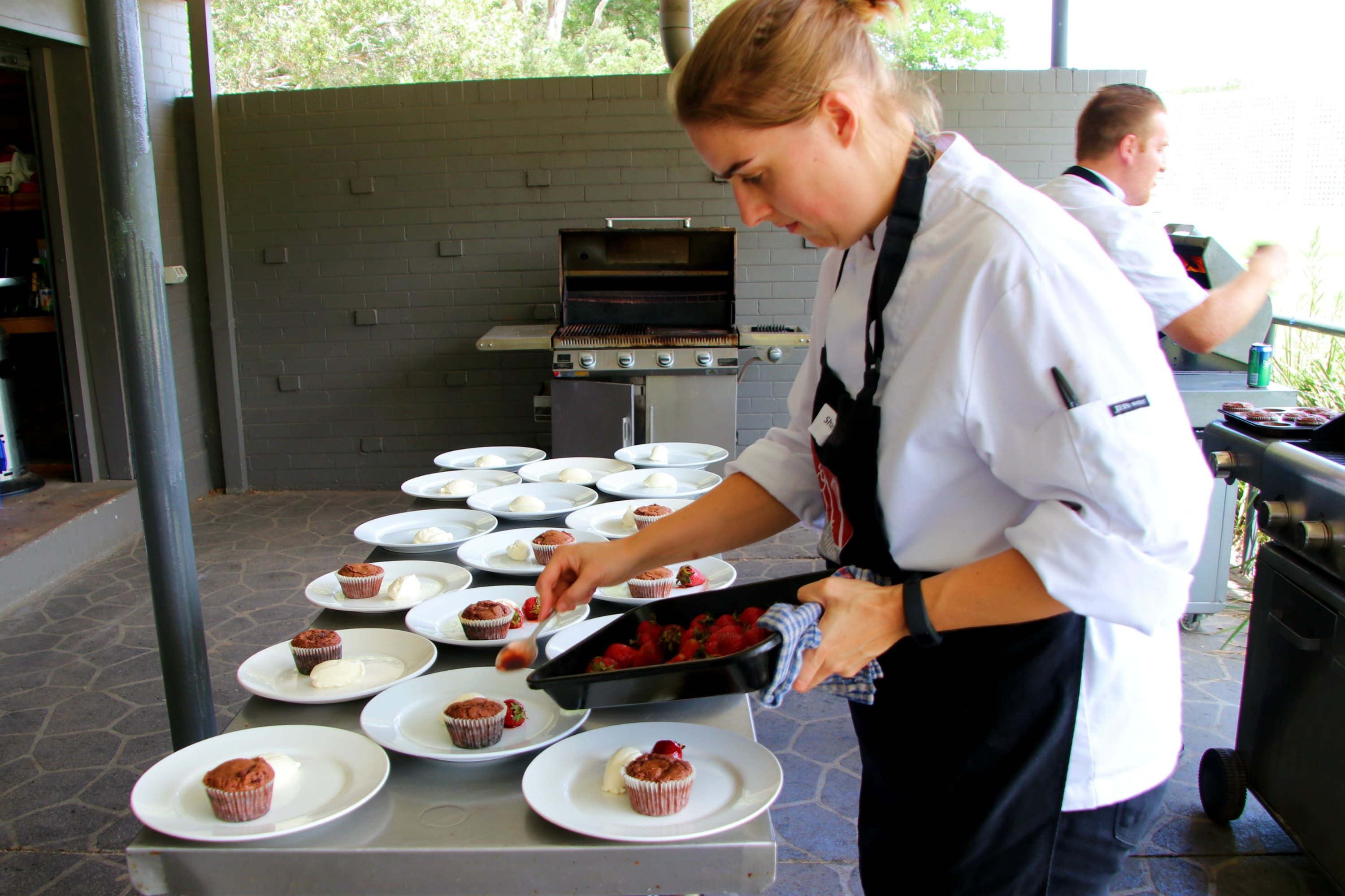 Beer & BBQ Cooking Class - North Fitzroy, Melbourne