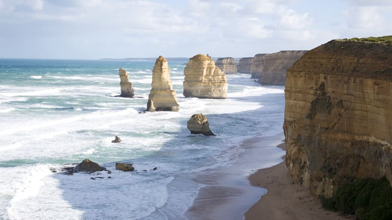 Great Ocean Road full-day tour, Melbourne