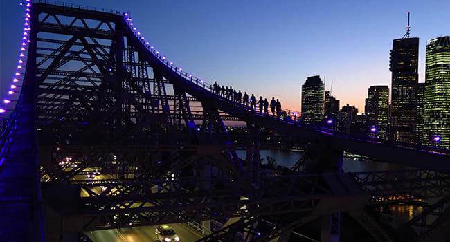 What to do around Brisbane