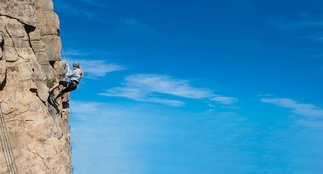 Under $150 - Abseiling, Adelaide