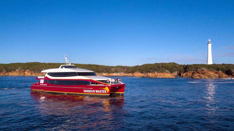 World Heritage Cruise, Premium Seating - Strahan, Tasmania