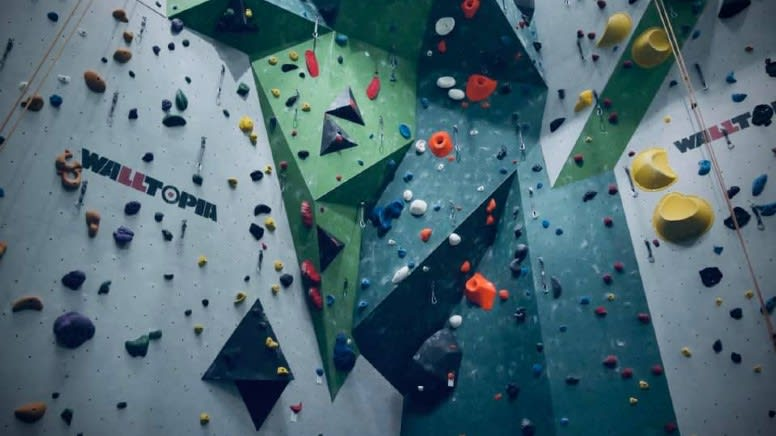 Indoor Climbing Family Pass with Gear Included - Brisbane