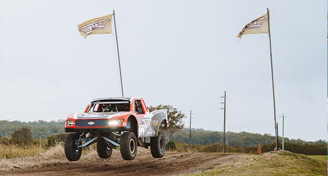 Off Road V8 Race Buggies, the Gold Coast