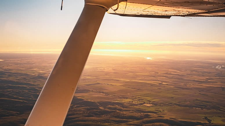 Learn to Fly a Plane, 30 Minute Introductory Flight - Adelaide