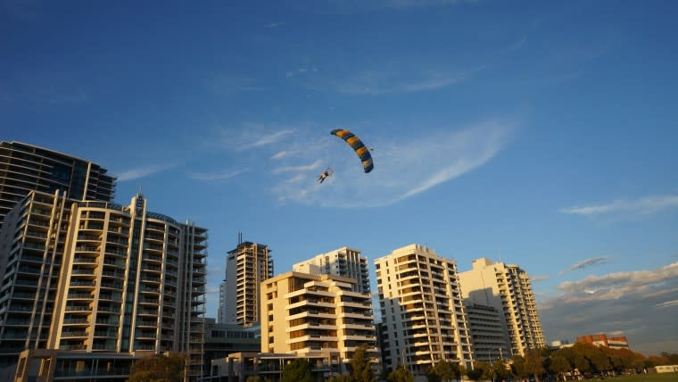 Tandem Skydive Up To 14,000ft - Perth City