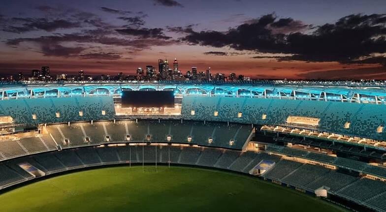 Optus Stadium HALO Night Climb Adventure, 2 Hours - Perth