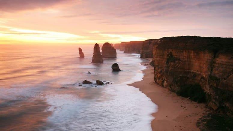 Great Ocean Walking Tour, 4 Days - Departs Melbourne