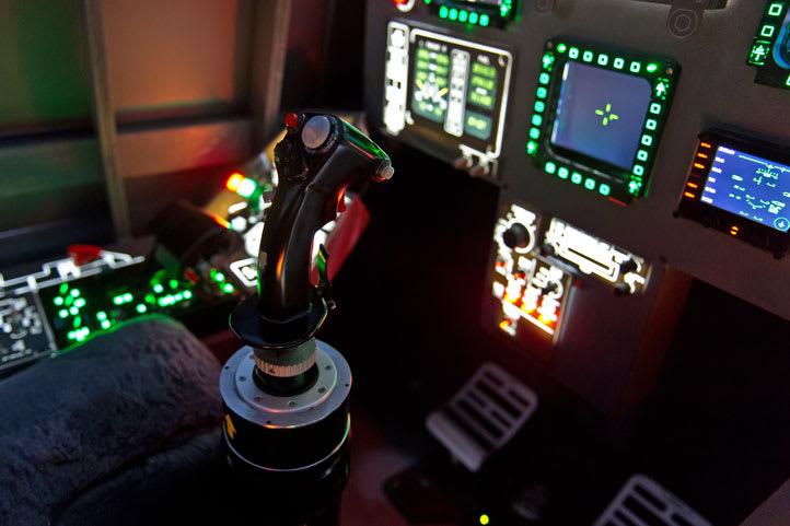 Flight Simulator, 30 Minute Flight - Adelaide