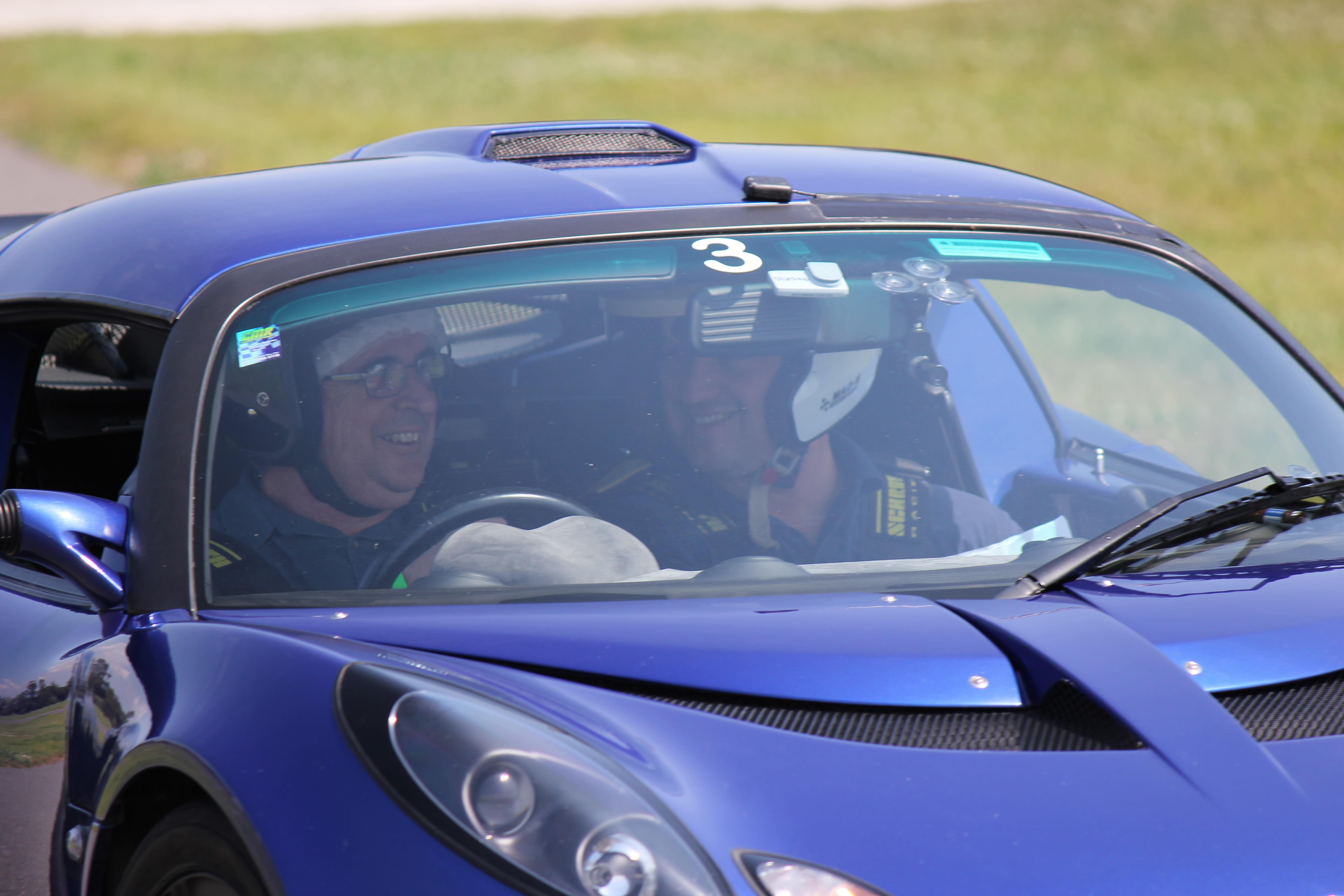 Lotus Exige Race Experience Full Day - Queensland Raceway
