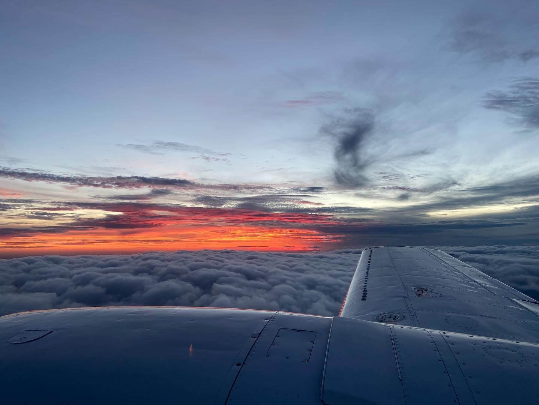 Aerobatic Flight, 30 Minutes - Perth