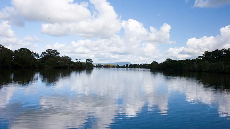 10-Seater Fishing Boat Hire, 7 Hours - Tweed River