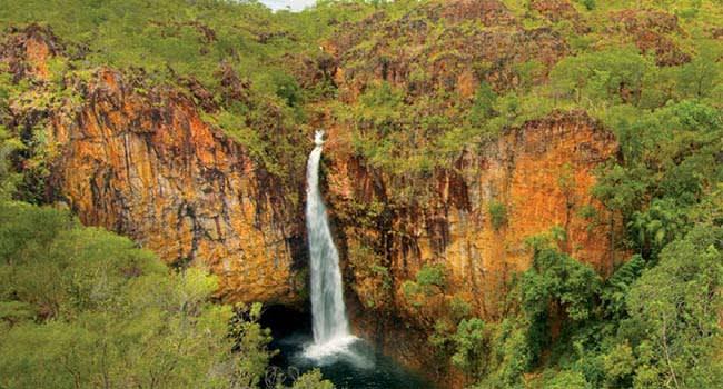 Litchfield National Park Waterfalls Adventure