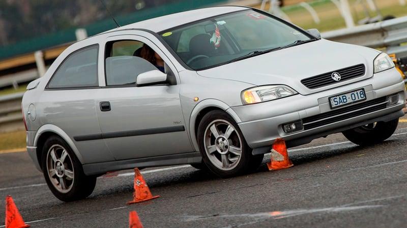 Defensive Driving Course Level 2, FULL DAY - Sandown, Melbourne