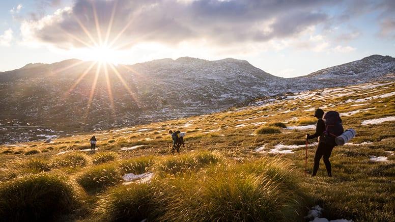 Mt Kosciuszko Summit, 4 Days - Sydney or Canberra