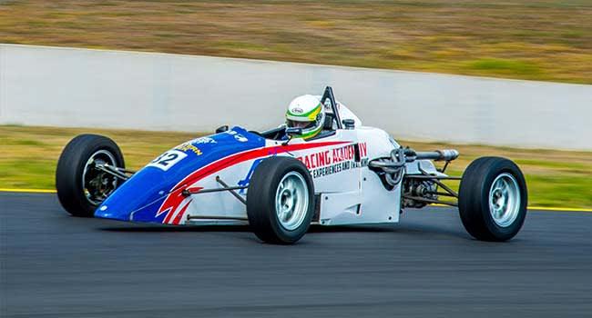 Formula ford racing