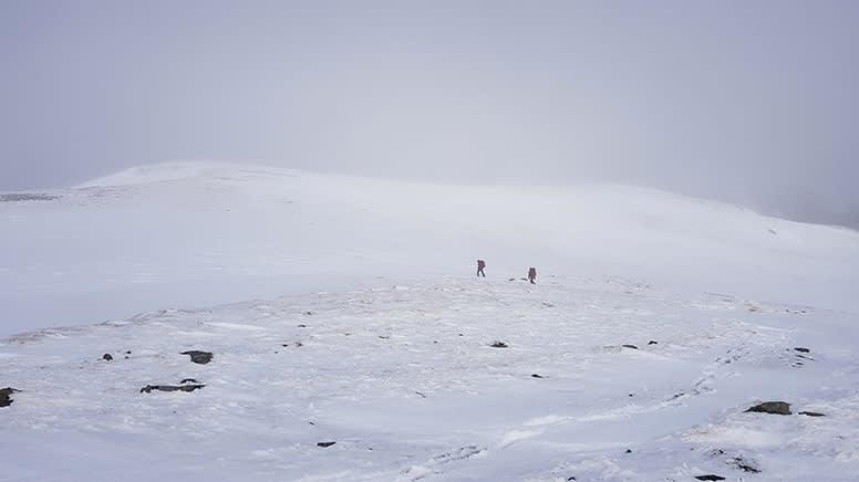 Kosciuszko National Park Snow Camp, 5 Days - Sydney or Canberra