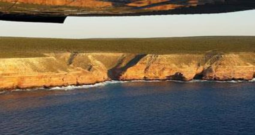 Kalbarri Scenic Flight Grand Tour