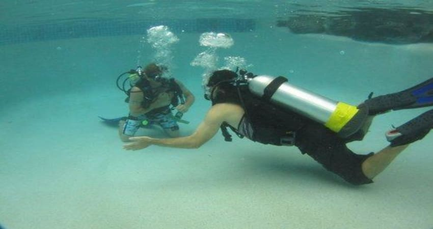SSI Accredited Learn to Dive Course - 3 Days