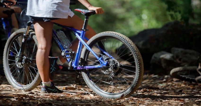 Mountain Bike Forest Adventure - Margaret River, WA