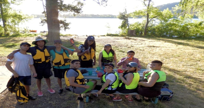 Pedal Kayak Island Hopping Tour, 90 Minutes - Canberra