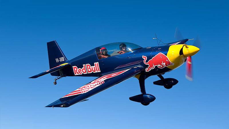 Aerobatic Flight In A Stunt Plane, 30-minute - Sydney