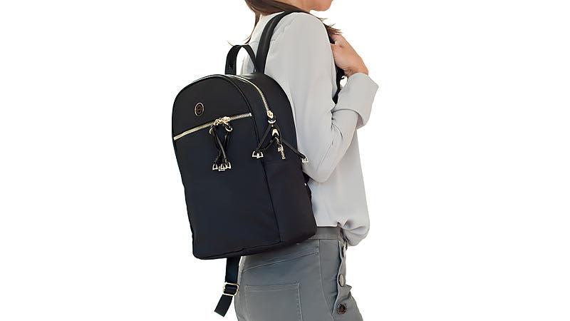 TAIKKA Helsinki Backpack (Black)