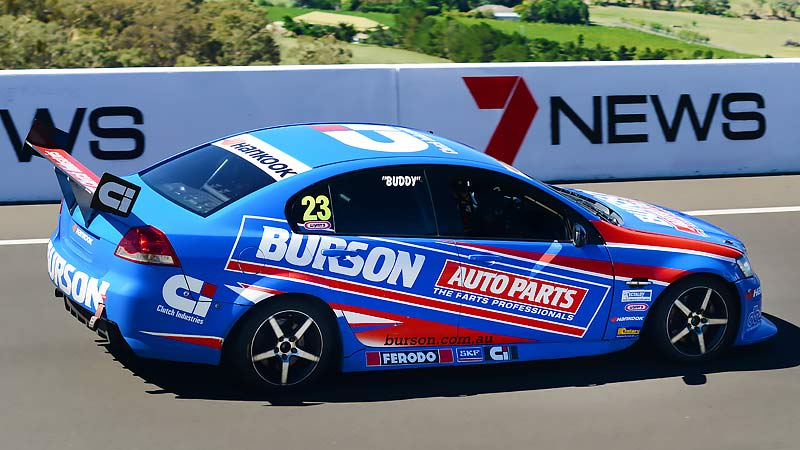 Bathurst V8 Drive, 4 Lap Drive - Mount Panorama SPECIAL EVENT!