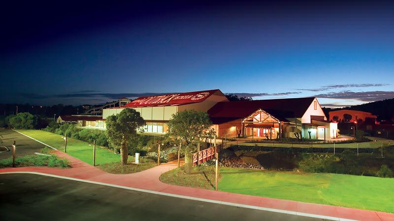 Australian Outback Spectacular – Dinner & Show - WEEKDAYS - Gold Coast