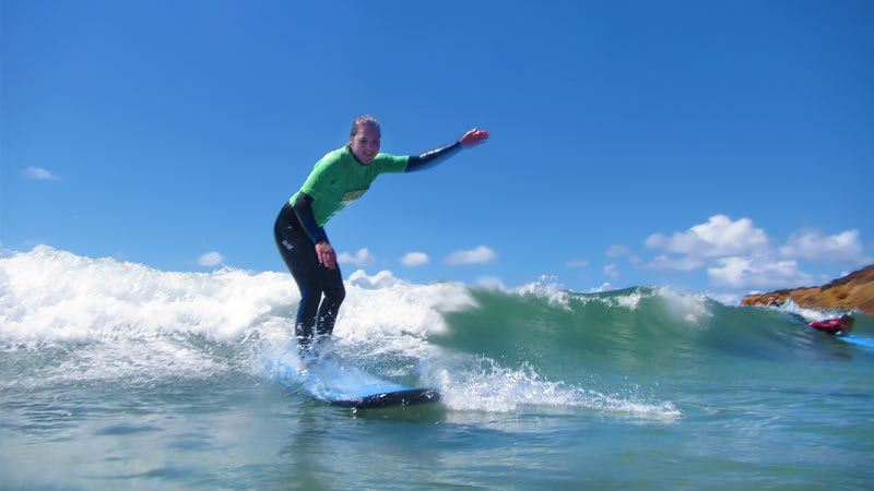 Surfing, Full Day Surf Adventure - Torquay