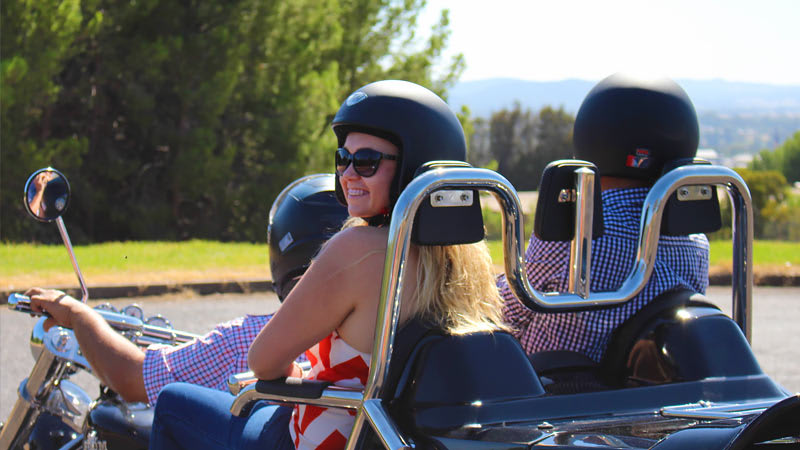 Mudgee Highlights Trike Tour - Mudgee - For 2
