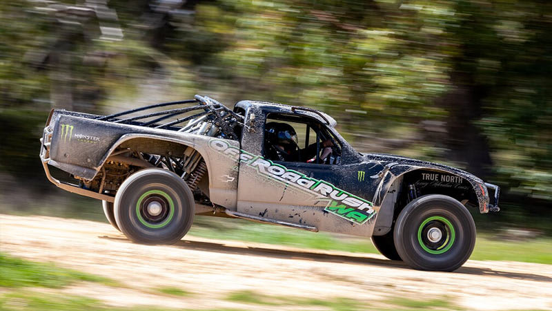 Off Road V8 Race Buggies, 20 Lap Drive AND 2 Hot Laps - Perth - LAST MINUTE SPECIAL