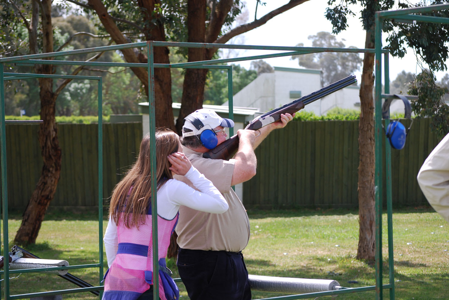 Clay Target Shooting Experience - Yering, Melbourne