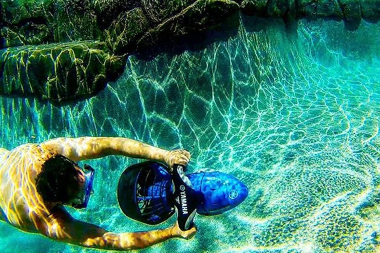 Discover Scuba Diving Phillip Island