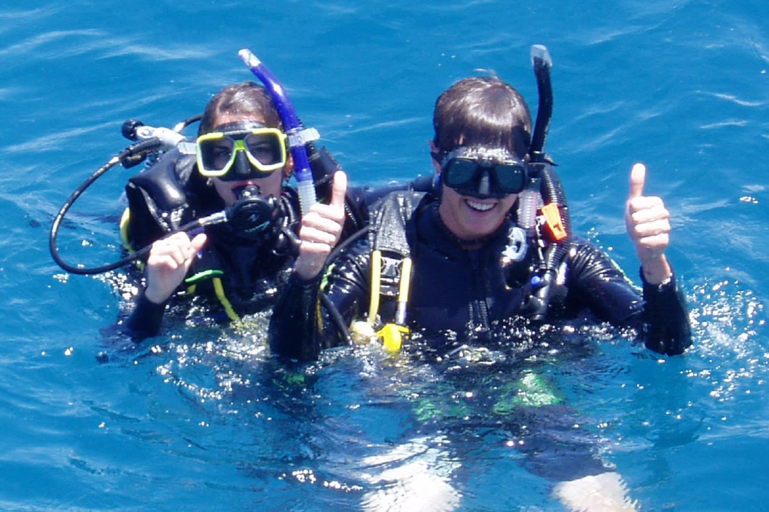 SCUBA Diving, 1 Day Introductory Dive Special - Great Barrier Reef, Cairns
