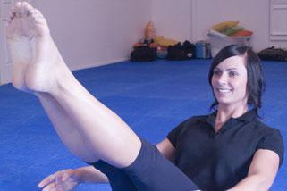 Pilates Classes, Brisbane - 10 Class Pass