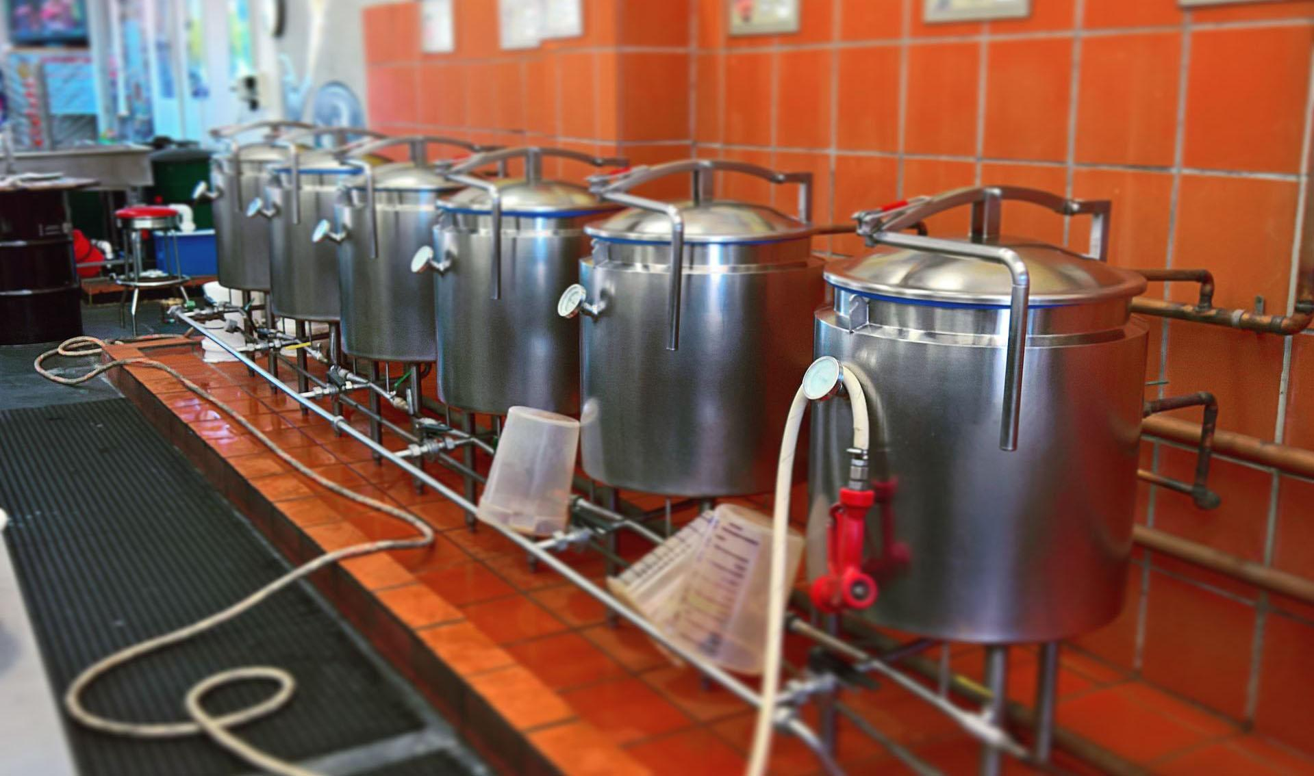 Brew Your Own Beer - 25 Litres