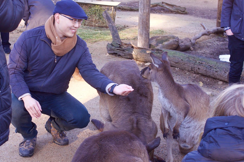 Australian Wildlife Experience at Healesville Sanctuary