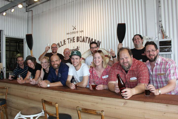 Hipsters and Hops Craft Brewery Tour, Sydney - Full Day