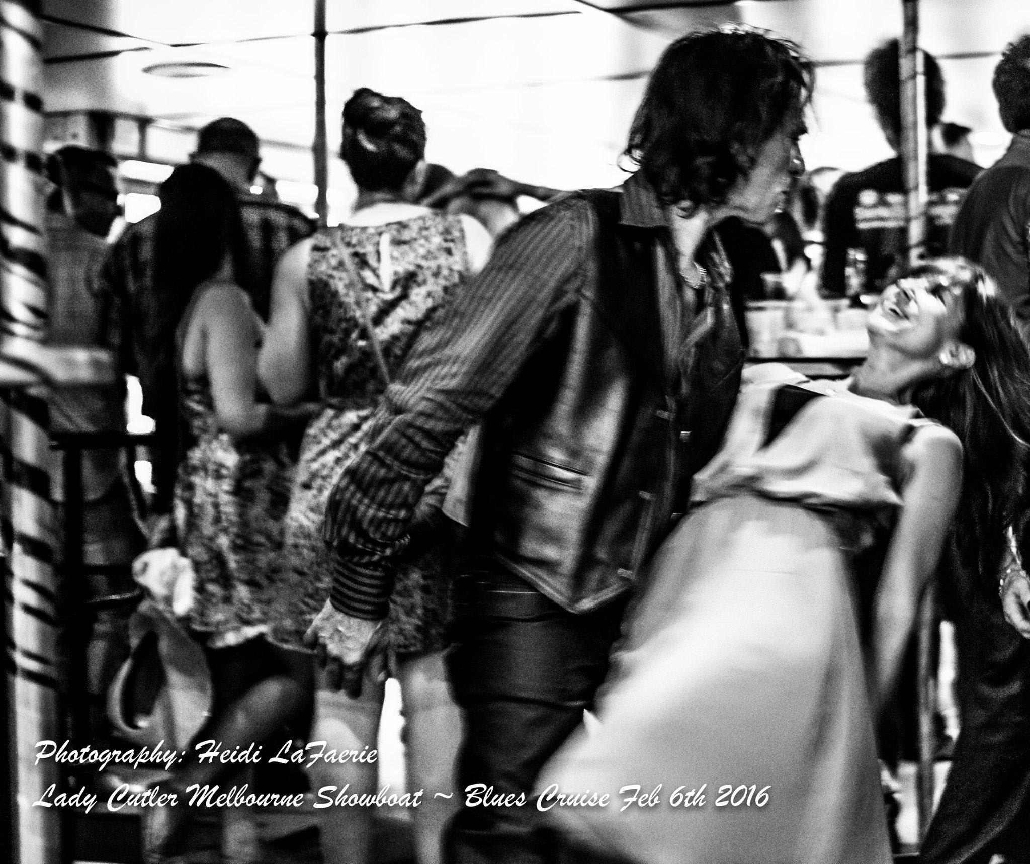 Blues Brother's Boat Party Cruise, Melbourne