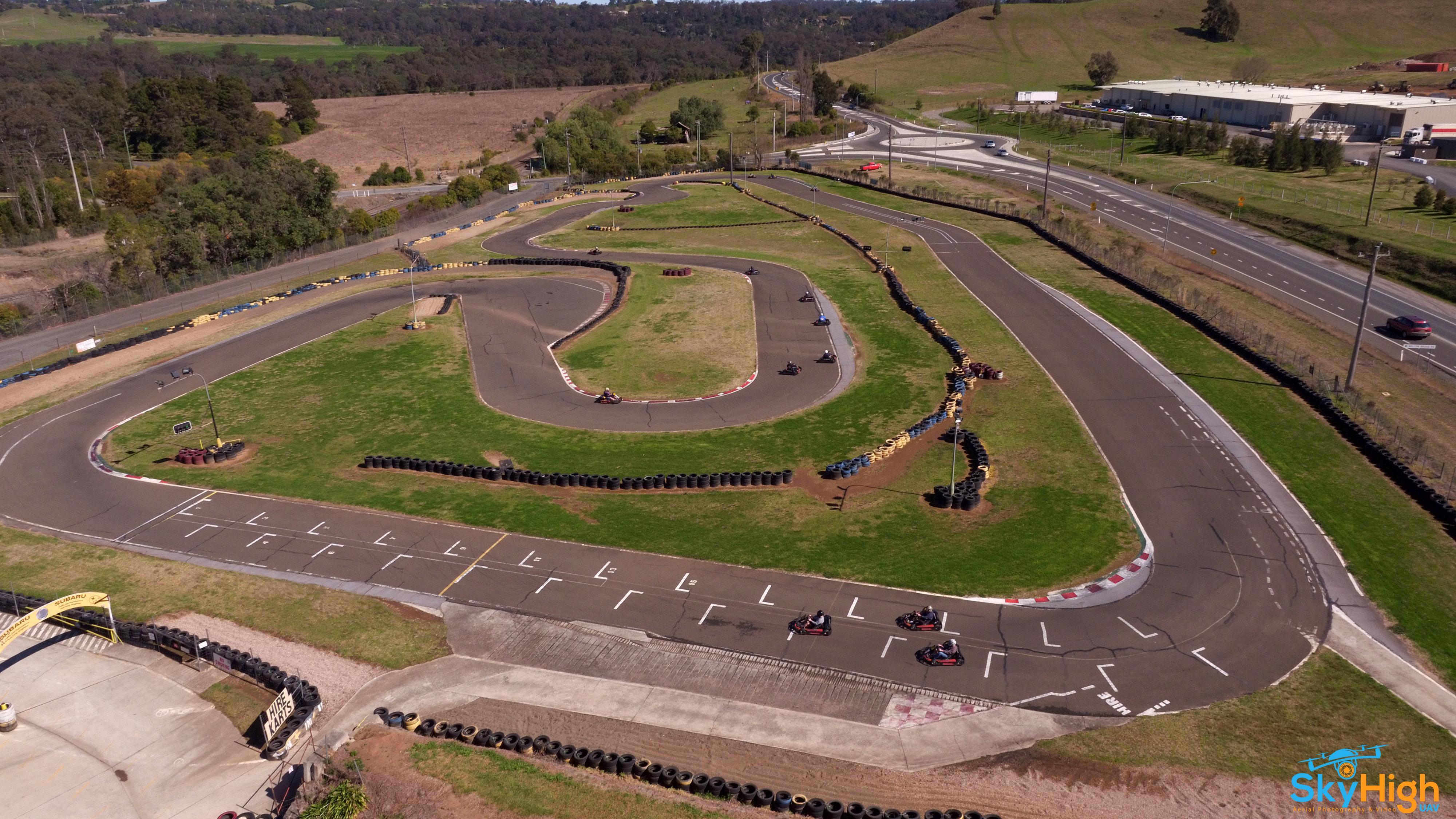 Junior Outdoor Karting, Picton - 3 x 10 Minute Intervals