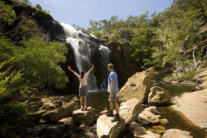 The Grampians National Park Tour - Full Day