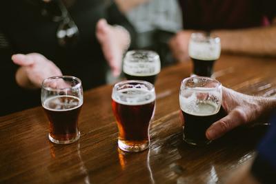 Craft Beer Walking Tour, Brisbane - Saturday