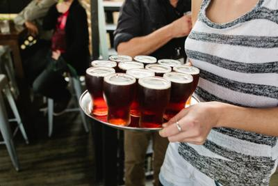Craft Beer Walking Tour, Brisbane - Saturday