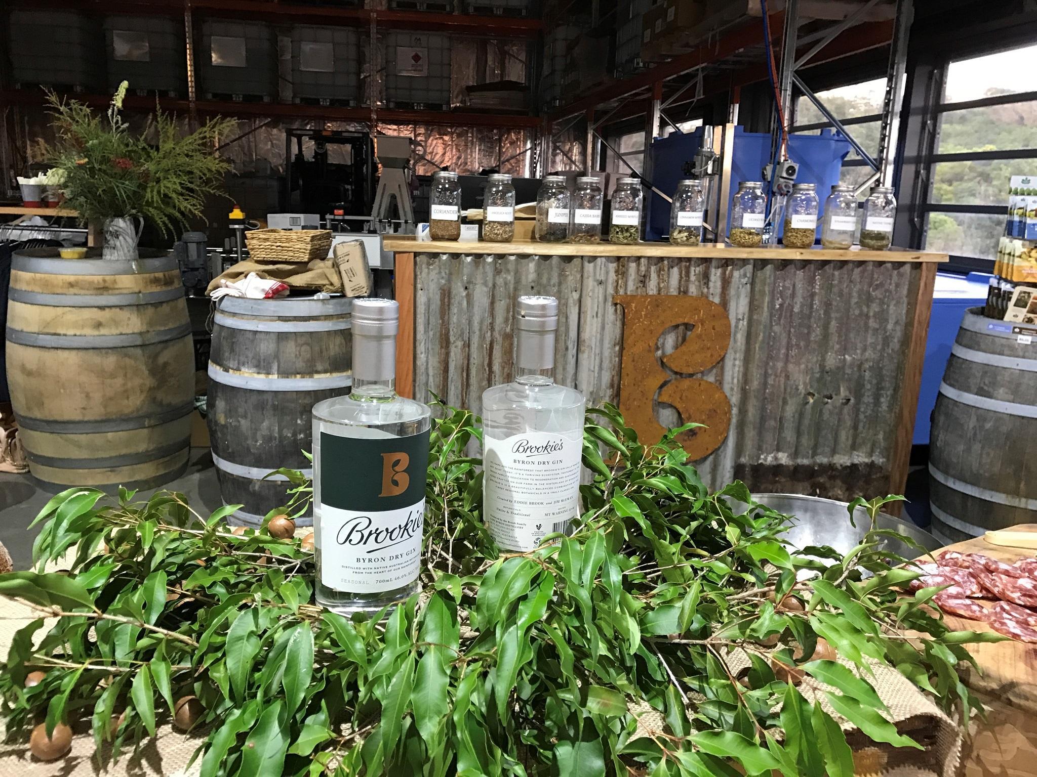 The Distiller Byron Bay
