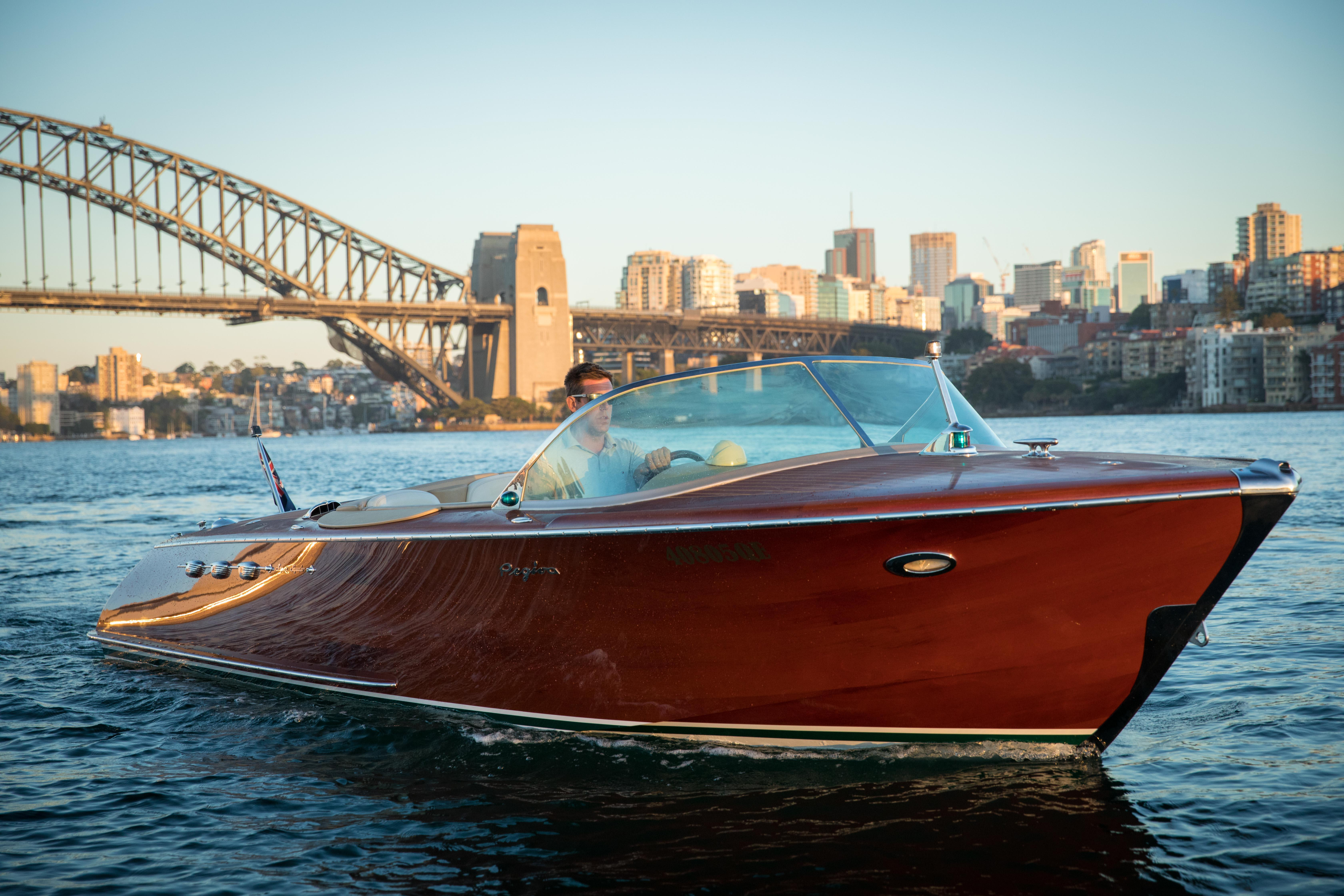 Private Sydney Harbour Cruise with Picnic Hamper, For 2 - 4 Hours