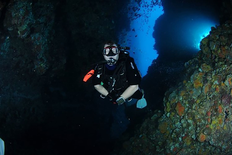 Scuba Diving - PADI Open Water Dive Course